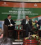 """Victoria Group na Petom poljoprivrednom forumu """"Hrana za Evropu"""""""