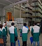 Poseta kineske delagacije Sojaproteinu i SP Laboratoriji