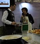 Sojaprotein sa Opštinom Bečej na Sajmu turizma